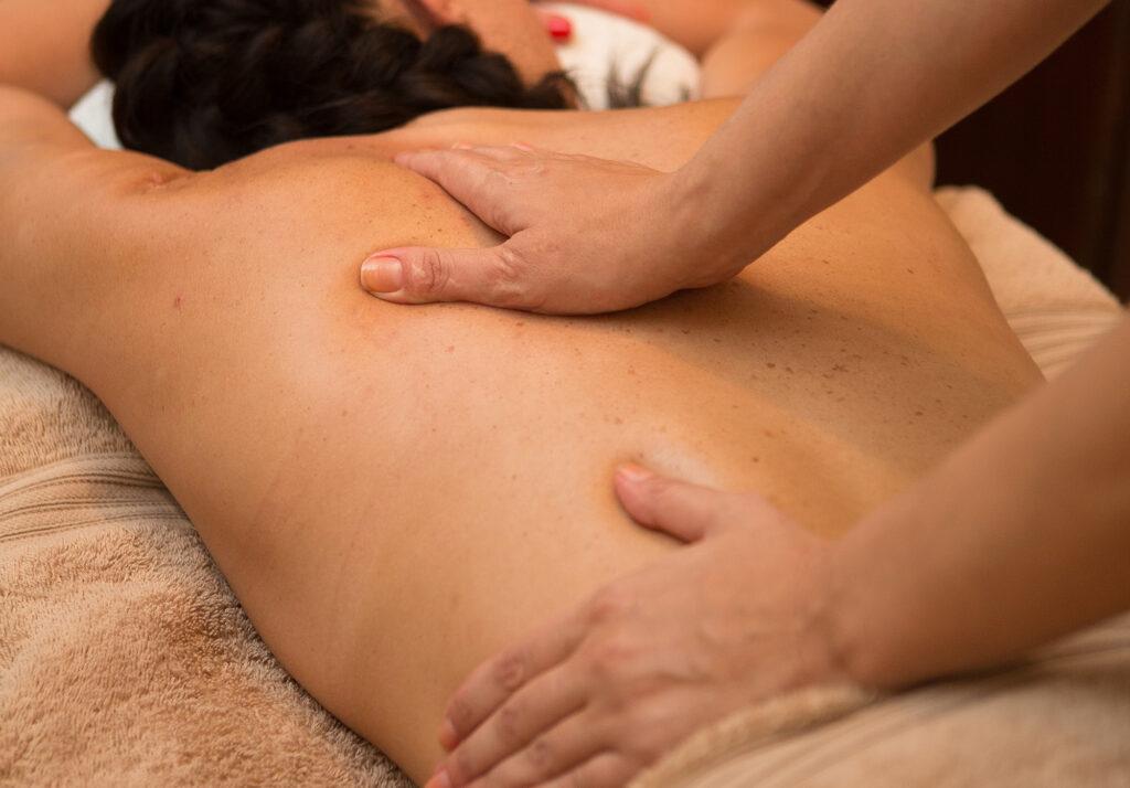 Massage treatments Jolinda Cath