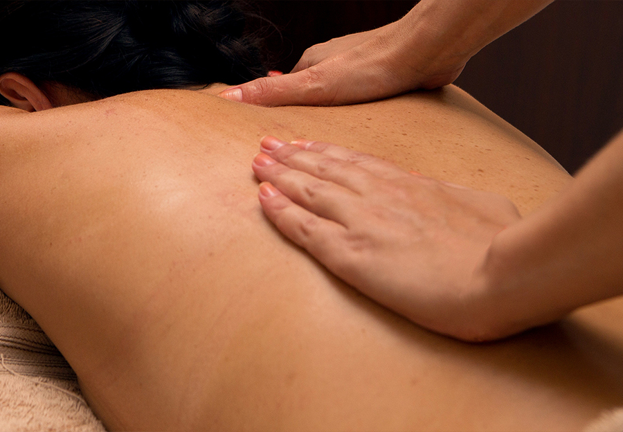 relaxation intuition massage