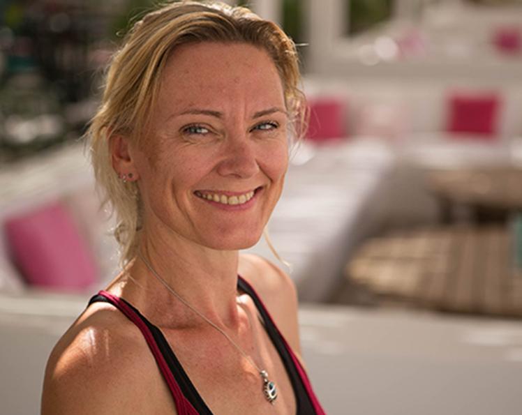 Jolinda Cath